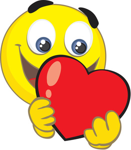 cartoon_clip_art_illustration_of_a_smiley_face_holding_a_heart_0527-1303-3108-1320_SMU