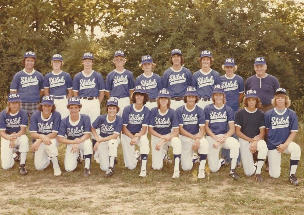 Boys of Summer 1975 Edition