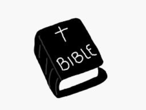 bible-black-and-white-md